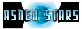 Ashen Stars Logo
